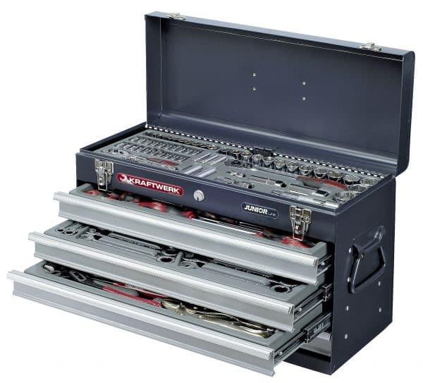 Kraftwerk, servante d'atelier mobile pour rangement de clés