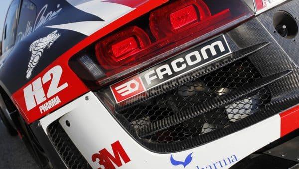 Facom, l'outillage pour auto