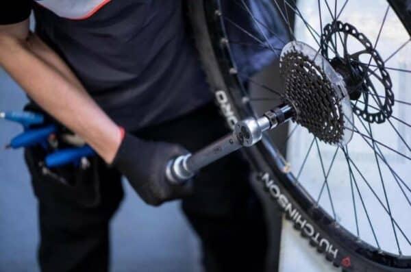 Clé dynamométrique vélo Décathlon